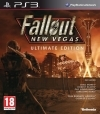 Fallout New Vegas Ultimate Edition (PS3)